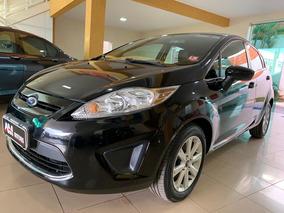 Ford New Fiesta 1.6 Se 5p 2012 Mexicano
