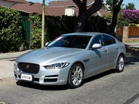 Jaguar Xe Prestige 2.0 Aut 2018