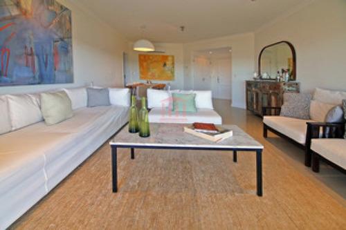 Venta Apartamento 3 Dormitorios En Suite- Ref: 1227