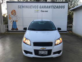 Chevrolet Aveo Ls Std 2017