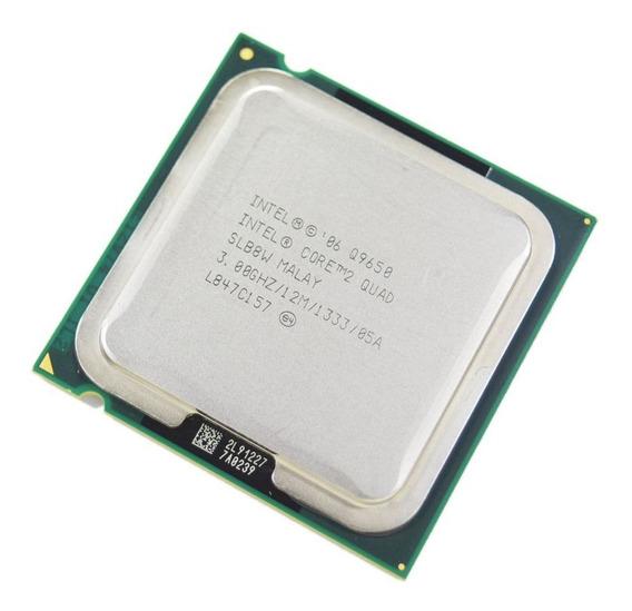 Processador Intel Core 2 Quad Q9650 4 núcleos