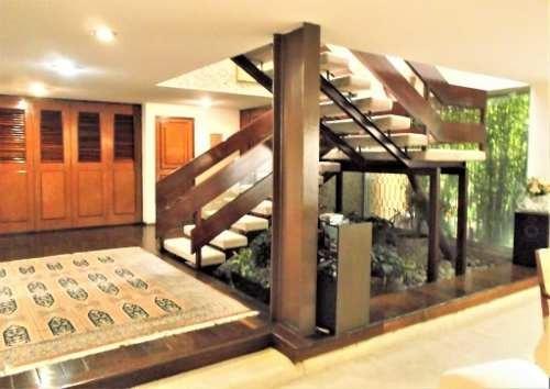 Luminosa Y Confortable Casa En Venta En Héroes De Padierna