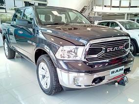 Dodge Ram Laramie 4x4 0km 5.7l Precio U$s 42900 Liquido Hoy
