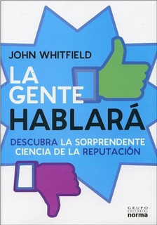 La Gente Hablará - John Whitfield