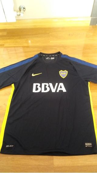 Camiseta Boca Juniors - Titular - Nike Original- Talle Xl - Nueva - Temop 2014/15
