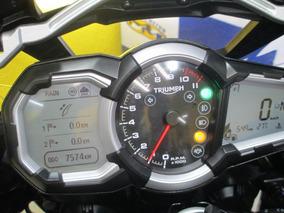 Triumph Tiger 1200 Xr 16/17