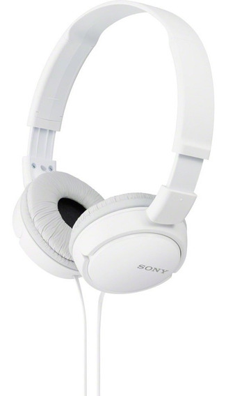 Fone Ouvido Sony Zx110 Original Headphone Mdr-zx110