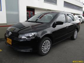 Volkswagen Voyage ( Gol ) Comfortline Mt 1600cc Aa