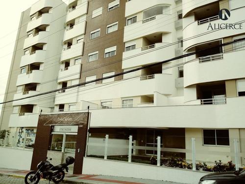 Residencial Edelweiss Estreito - A 5 Min Do Centro De Florianópolis - 696