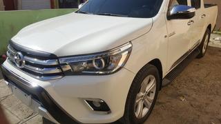Toyota Hilux 2017 4x2