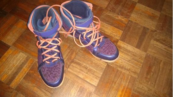 Zapatilla adidas -mujer