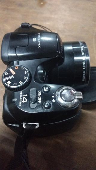 Cámara Digital Fujifilm S2980 Finepix 14 Mega Pixel 18x