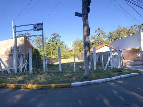 Imagem 1 de 3 de Terreno À Venda No Bairro Olaria - Canoas/rs - O-21374-35547