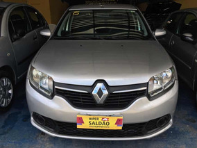 Renault Sandero 1.6 Expression Hi-power 5p 2015