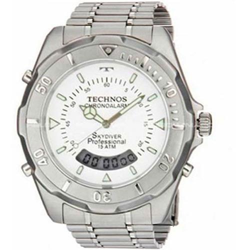 Relógio Technos Masculino Original Garantia Barato Com Nota