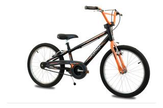 Bicicleta Infantil Apollo Aro 20 - Nathor