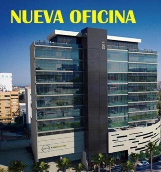 Venta De Oficina Zona Rio