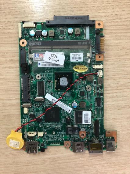 Placa Mãe Philco 10d / 71r-e10ct6-t811 / E1xgtxx M/b Rev:1.1