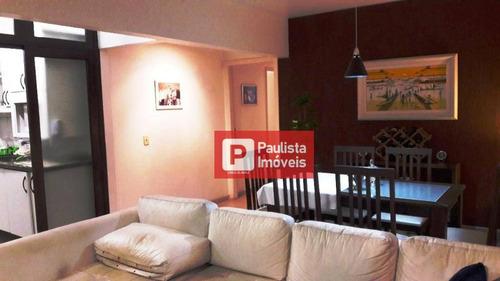 Apartamento À Venda, 120 M² Por R$ 690.000,00 - Portal Do Morumbi - São Paulo/sp - Ap29896