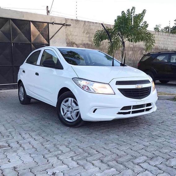 Chevrolet Onix 1.0 Joy 5p 2018