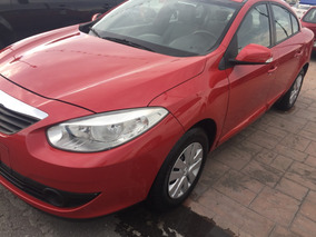 Renault Fluence 2.0 Estandar