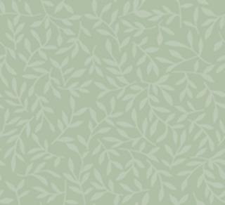 Bramante Embosado Hoja Verde Limon
