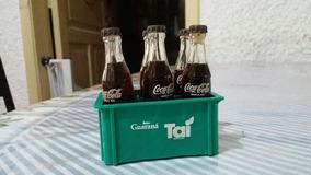 Miniaturas Coca Cola - Coleção Anos 80