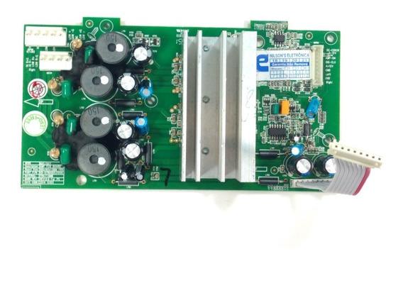 Placa Saida De Audio Philips Ntrx500 Nx5 Nova