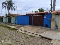 Casa C/ Escritura No São Jorge Em Itanhaém,confira! 7780 J.a