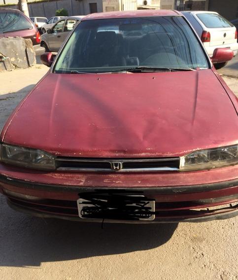 Honda Accord 1992, 1993, 1994 Sucata Para Retirar Peças