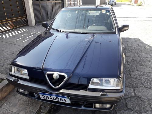 Imagem 1 de 14 de Alfa Romeo 164 3.0 V6 - Manual
