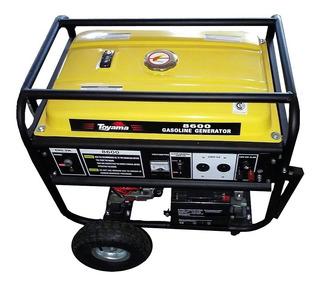 Grupo Electrógeno Fiasa®toyama® 8600 (inc/batería) 214181111