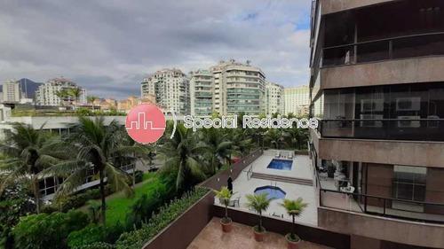 Imagem 1 de 15 de Apartamento-à Venda-barra Da Tijuca-rio De Janeiro - 300702