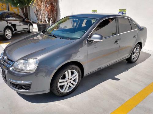 Imagem 1 de 10 de Volkswagen Jetta 2010 2.5 4p