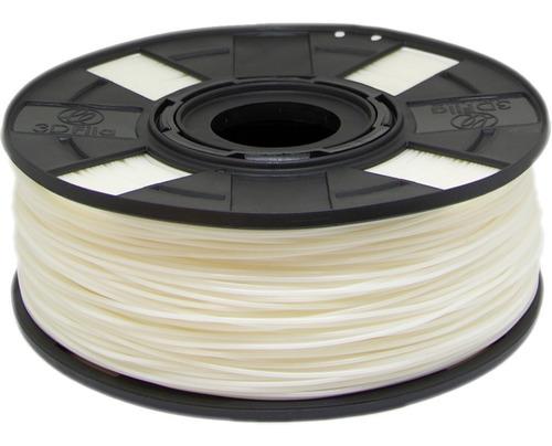 Filamento Abs Premium 1,75 Mm 500g Para Impressora 3d 3dfila