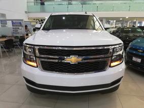 Chevrolet Suburban 5.4 Ls Tela At Nueva Y En Remate