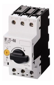 Pkzm0?4 Moeller Guardamotor 2.5-4.0 Amps 072737