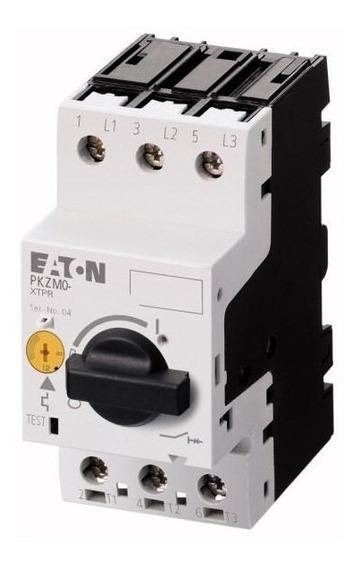 Pkzm0-4 Moeller Guardamotor 2.5-4.0 Amps 072737