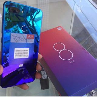 Celular Mi8 Xiaomi 64gb