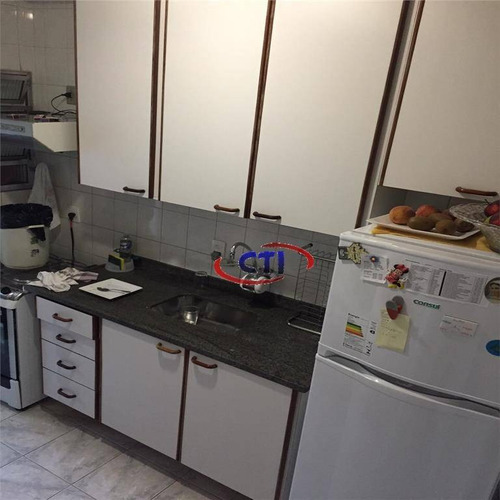 Imagem 1 de 12 de Excelente Apartamento  Santa Terezinha, São Bernardo Do Campo. - Ap1297
