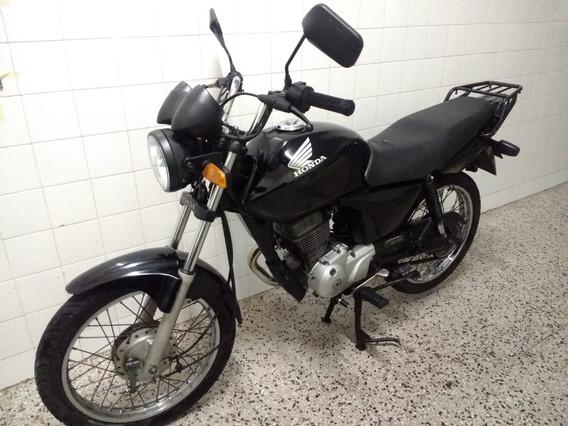 Honda Cg Titan Es