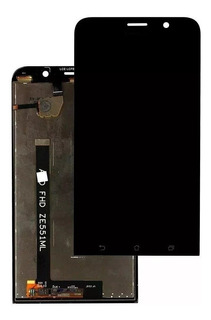 Tela Touch Display Lcd Asus Zenfone 2 Ze551 Ze551ml + Fita