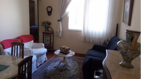 Apartamento Em Centro, Niterói/rj De 60m² 1 Quartos À Venda Por R$ 330.000,00 - Ap213866