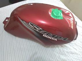 Tanque Original Honda Cbx 200 Strada - Raridade