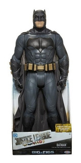 Batman - Jla - Big Figs - Jakks Pacific 48 Cm - Collectoys