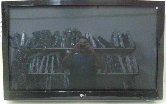 Tela Display LG 42pq20r Pdp42g20144 Envi São Paulo E Região