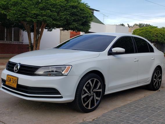 Volkswagen Jetta 2017 Trendline