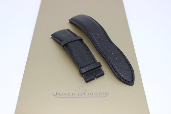 Jaeger Lecoultre - Pulseira Couro 23x20 Mm