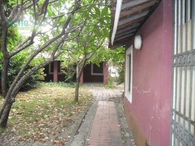Casa Comercial À Venda, Derby, Recife. - Ca0057