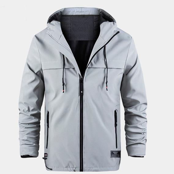 Casaco Novo Homem Plus Size Pp-g Casaco De Inverno